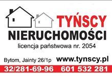 Deweloperzy: Biuro Tyńscy Nieruchomości - Bytom, śląskie