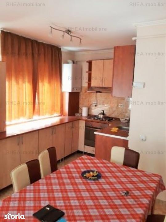 Apartament de inchiriat, Cluj (judet), Strada Mircea Zaciu - Foto 7