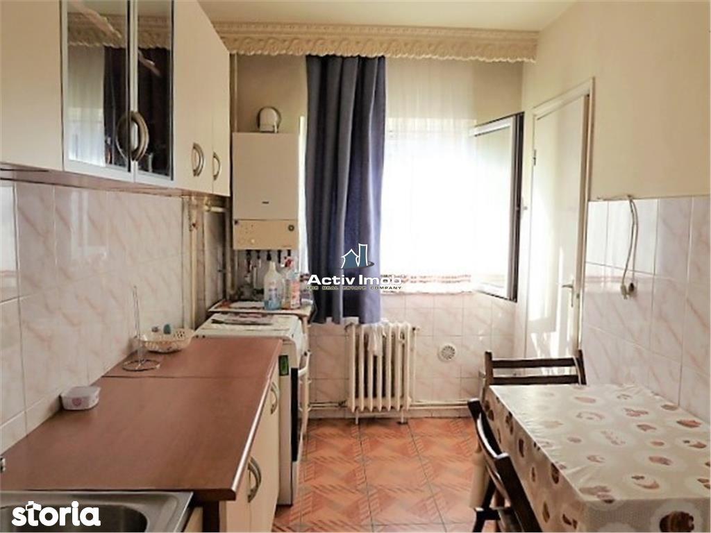 Apartament de vanzare, Maramureș (judet), Strada Victoriei - Foto 1