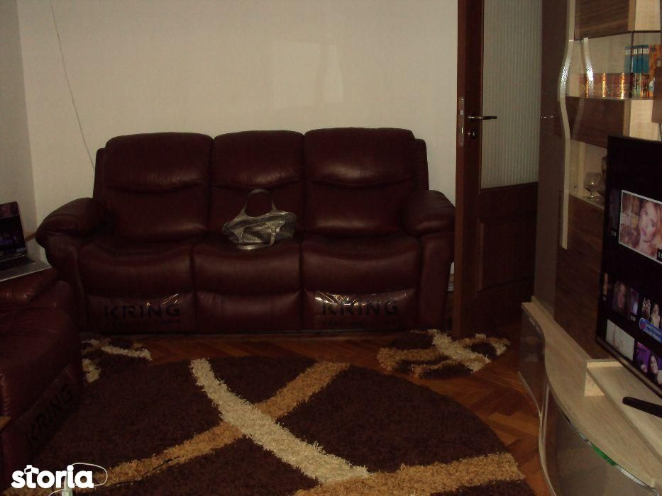 Apartament de inchiriat, București (judet), Obor - Foto 1