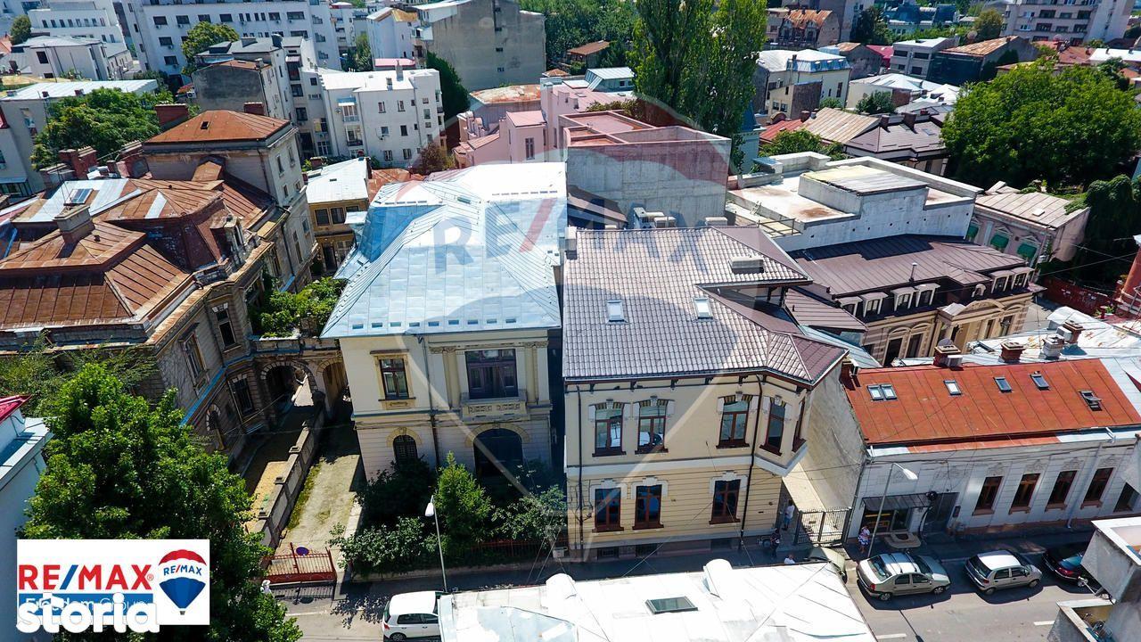 Birou de inchiriat, București (judet), Strada Masaryk Thomas - Foto 19