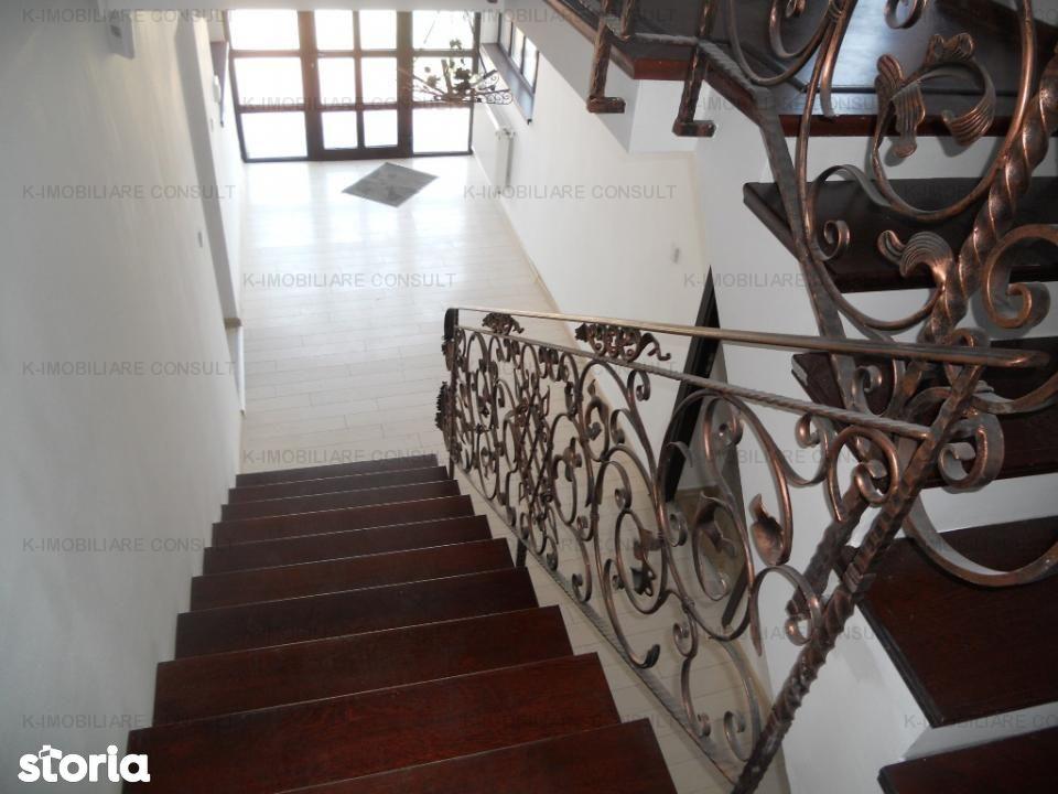 Casa de vanzare, București (judet), Strada Dunei - Foto 12