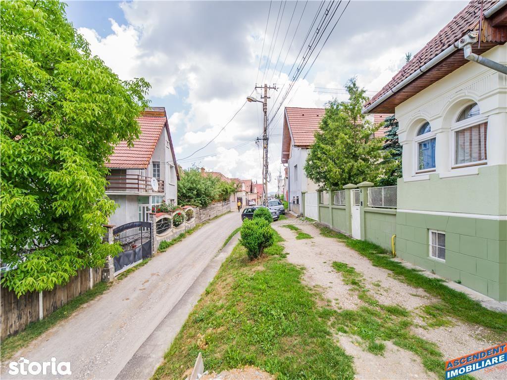 Casa de vanzare, Brașov (judet), Strada Profesor Victor Jinga - Foto 14