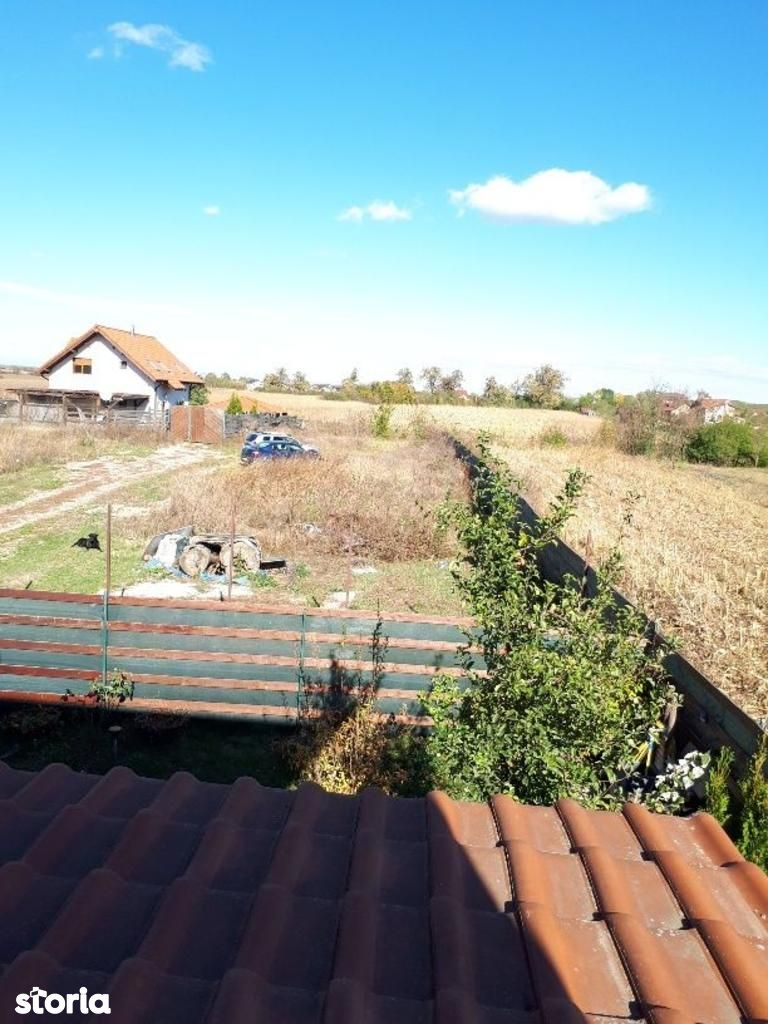 Teren de Vanzare, Ilfov (judet), Strada Școlii - Foto 15