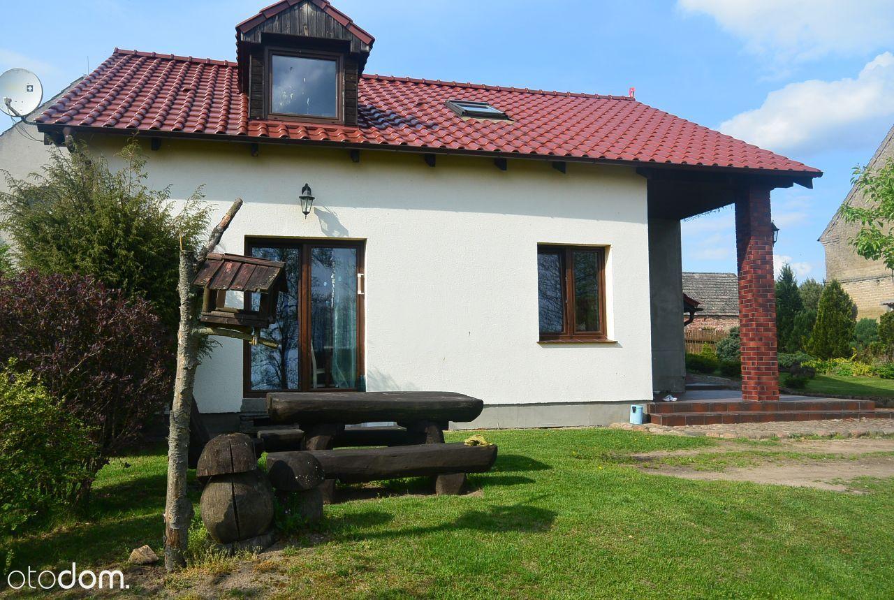 Dom na sprzedaż, Grotów, strzelecko-drezdenecki, lubuskie - Foto 18