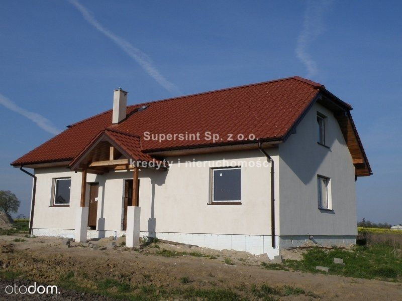 Dom na sprzedaż, Sadków, wrocławski, dolnośląskie - Foto 2