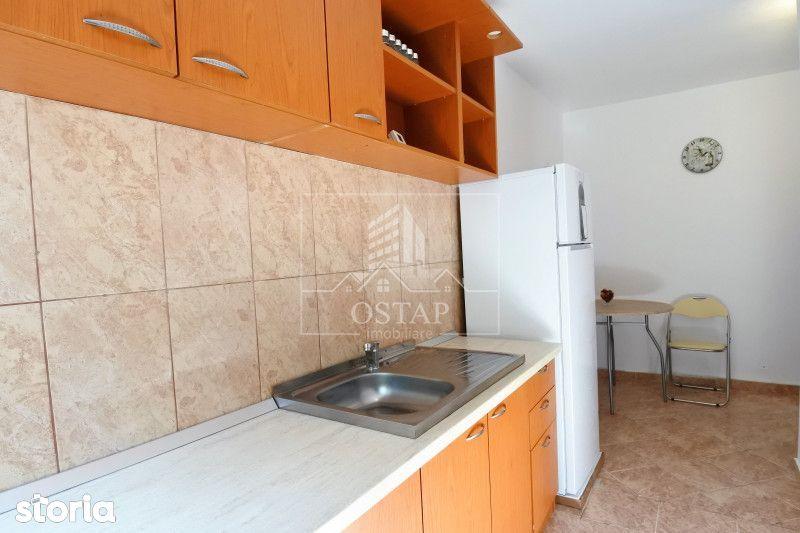 Apartament de inchiriat, Bacău (judet), Bacovia - Foto 9