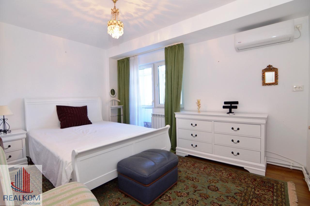 Apartament de inchiriat, București (judet), Strada Nerva Traian - Foto 9