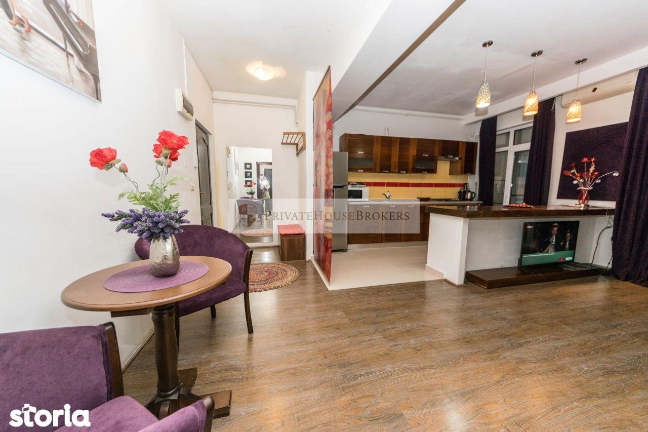 Apartament de inchiriat, București (judet), Strada Turturelelor - Foto 9