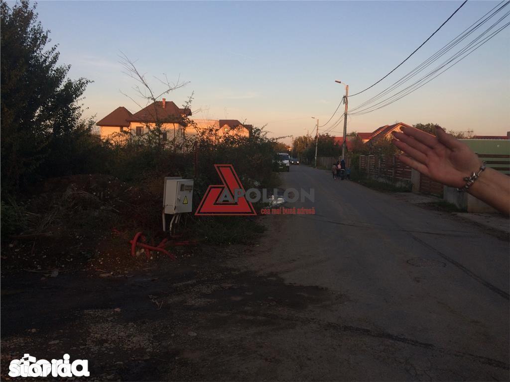 Teren de Vanzare, Bucuresti, Sectorul 6, Drumul Taberei - Foto 6