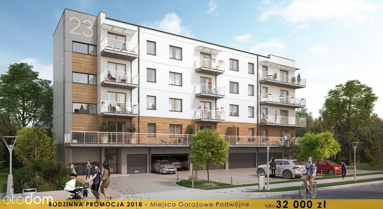 Inwestycja deweloperska, Dąbrowa Górnicza, Centrum - Foto 1