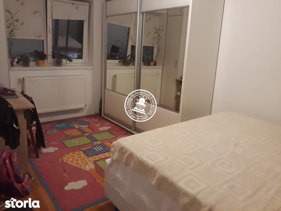 Apartament de vanzare, Iași (judet), Șoseaua Păcurari - Foto 17