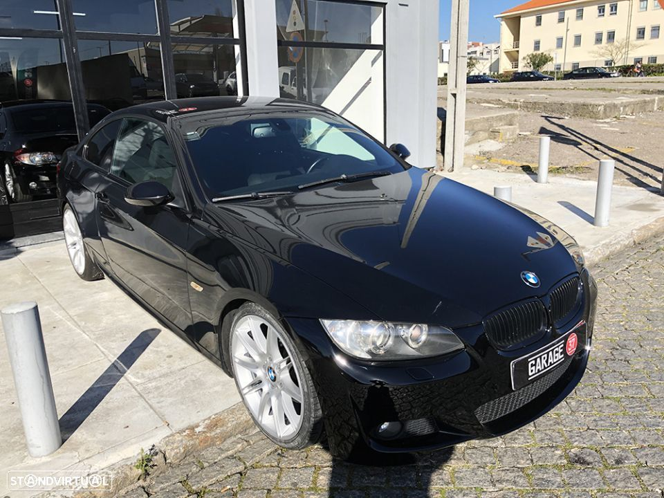 BMW 320 d Coupe Pack M - 24