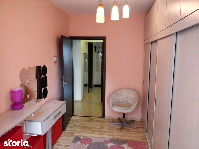 Apartament de inchiriat, București (judet), Strada Frumușani - Foto 4