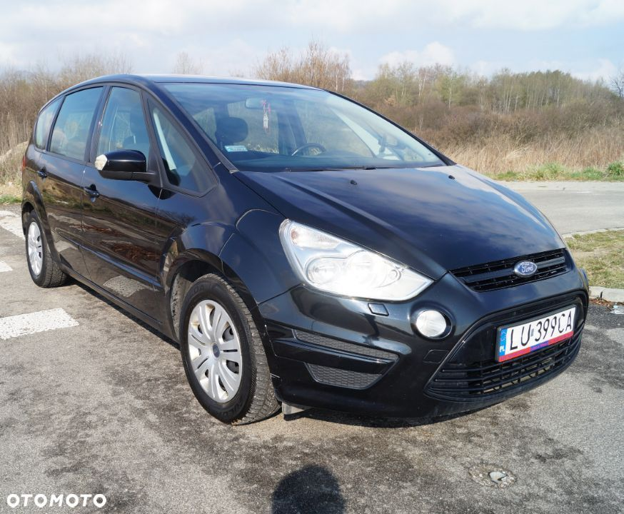 Ford S-Max Ford S Max 2010, Automat Power Shift - 1