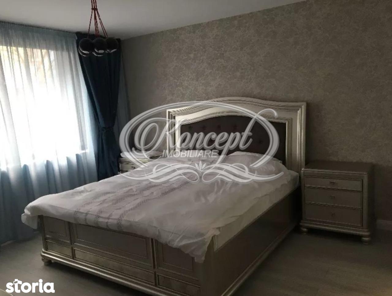 Apartament de vanzare, Cluj (judet), Strada Ilie Măcelaru - Foto 3