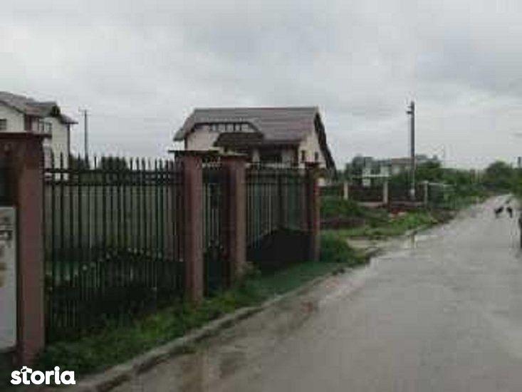 Teren de Vanzare, Ilfov (judet), Strada Ciulini - Foto 2