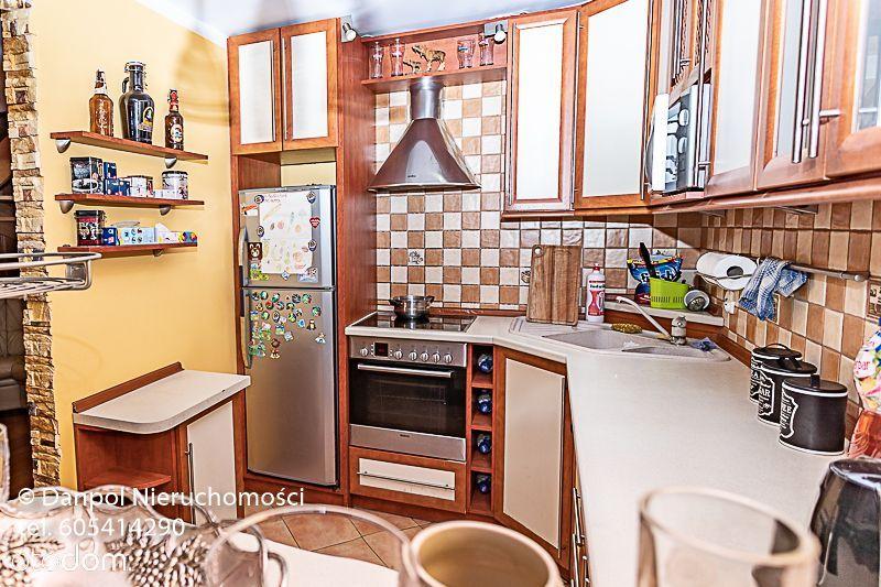 Mieszkanie na sprzedaż, Szczecin, Prawobrzeże - Foto 1