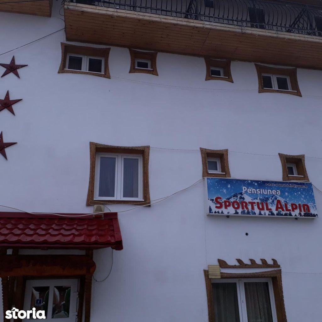 Spatiu Comercial de vanzare, Hunedoara (judet), Lupeni - Foto 4