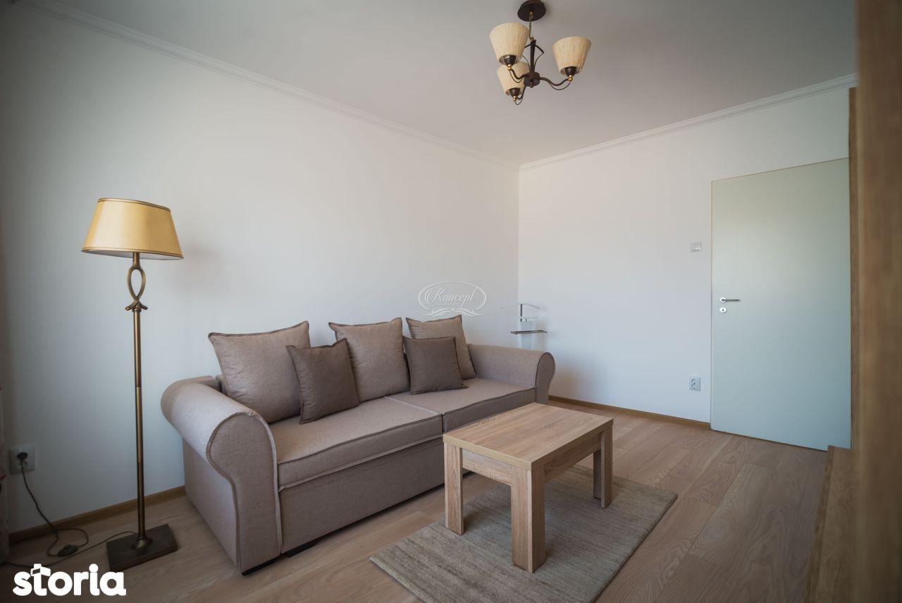 Apartament de inchiriat, Cluj (judet), Strada Deva - Foto 17