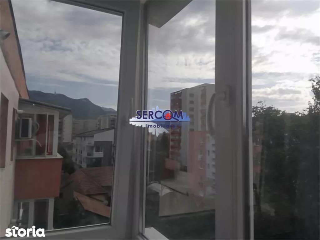 Apartament de vanzare, Brasov, Grivitei - Foto 4