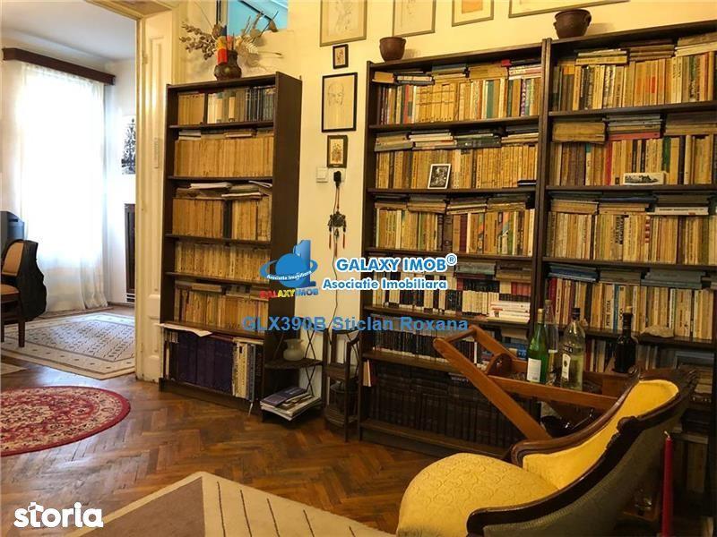Apartament de vanzare, București (judet), Cotroceni - Foto 2