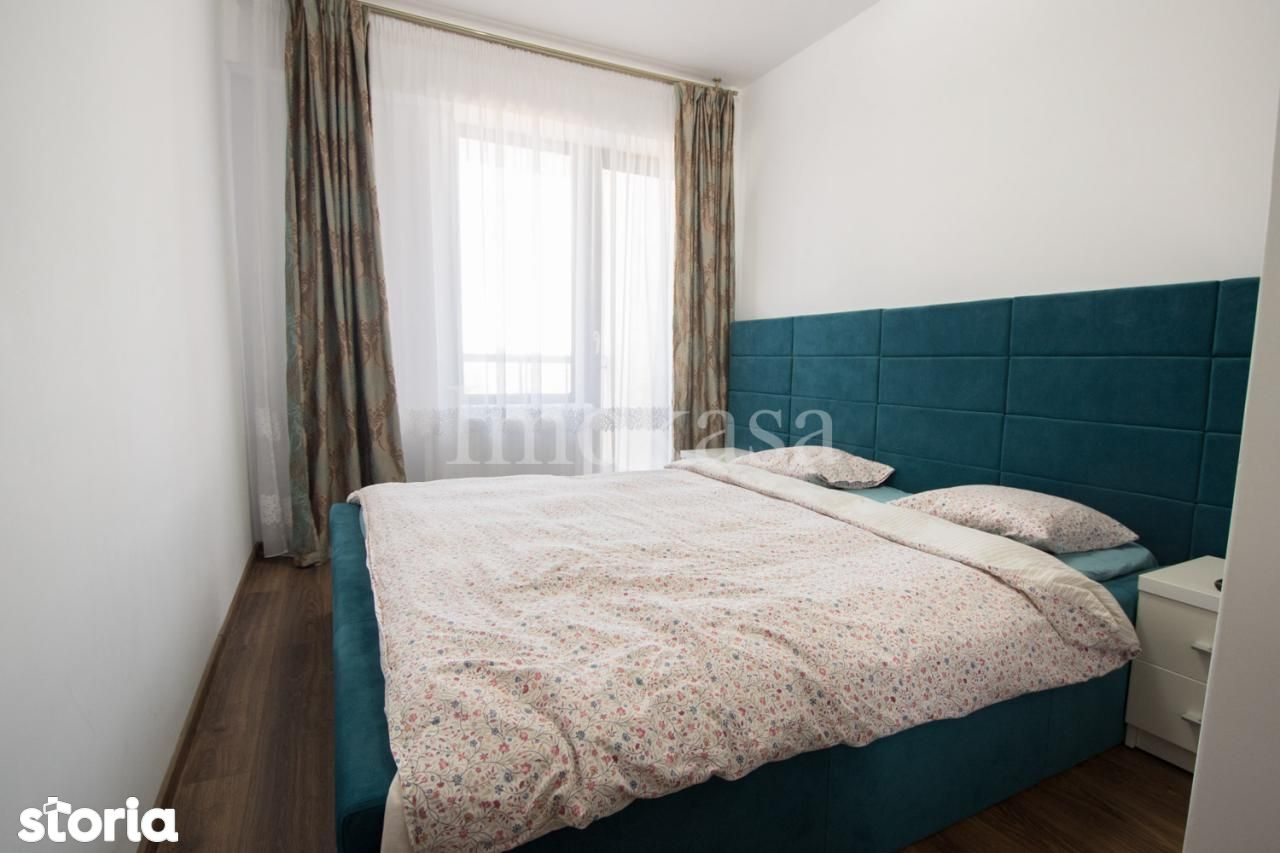 Apartament de inchiriat, Sibiu (judet), Hipodrom 3 - Foto 2