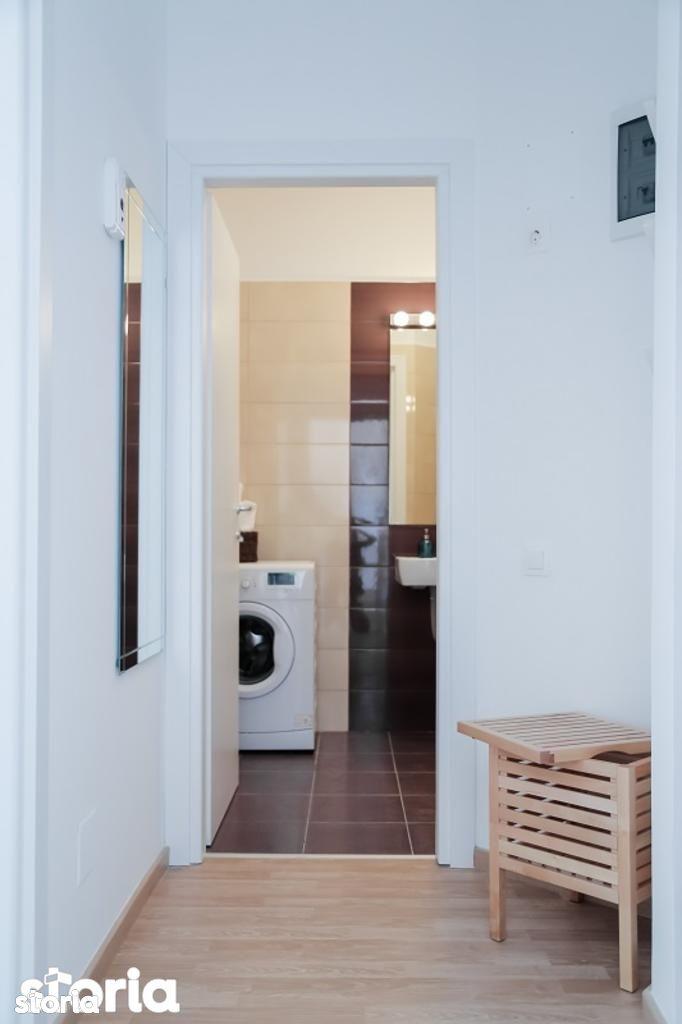 Apartament de vanzare, București (judet), Strada Valerian Prescurea - Foto 10
