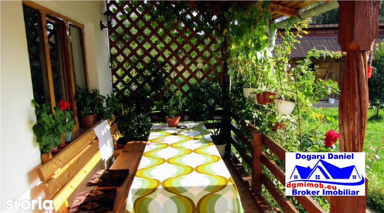 Casa de vanzare, Arad (judet), Petriş - Foto 8