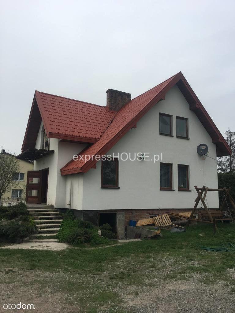 Dom na sprzedaż, Niedrzwica Duża, lubelski, lubelskie - Foto 1