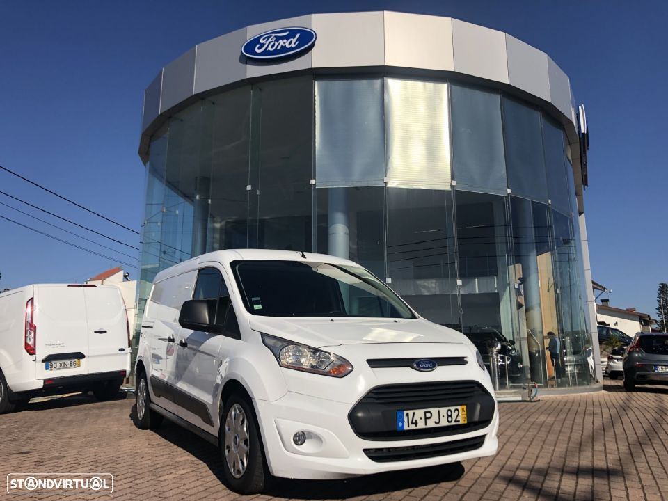 Ford Transit CONNECT L2 - 1