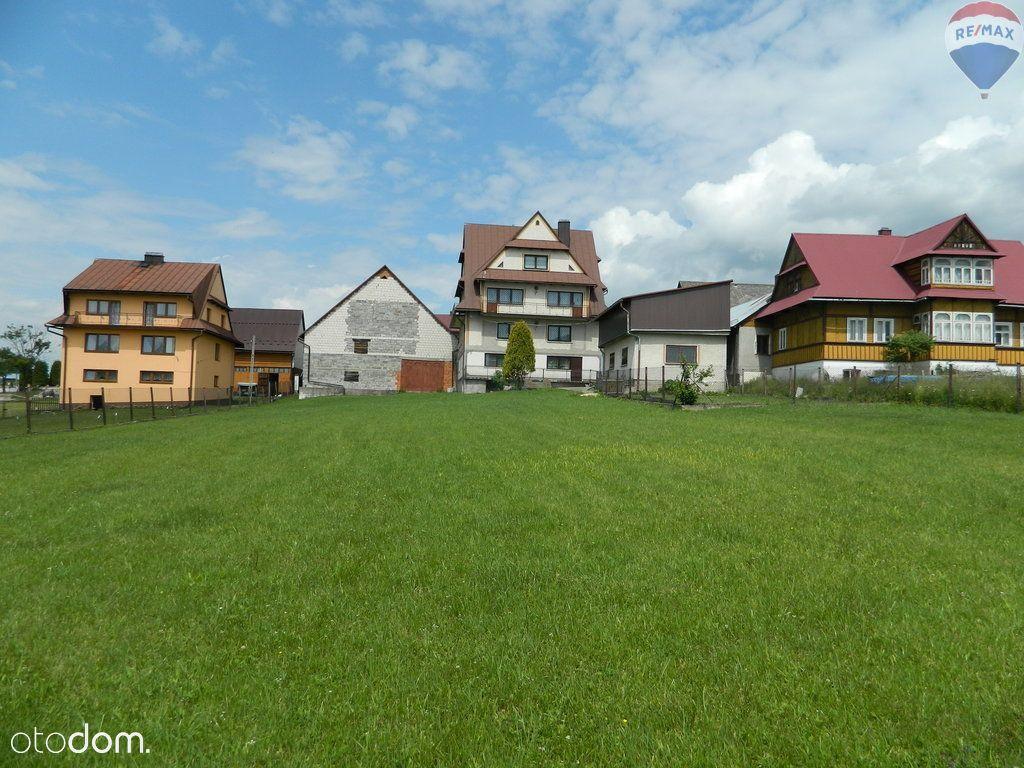 Dom na sprzedaż, Dział, nowotarski, małopolskie - Foto 14