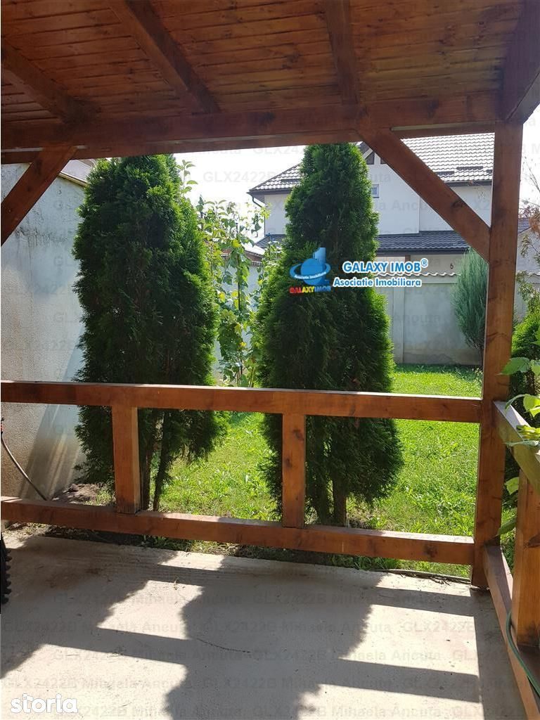 Casa de vanzare, Ilfov (judet), Strada Vitejiei - Foto 8