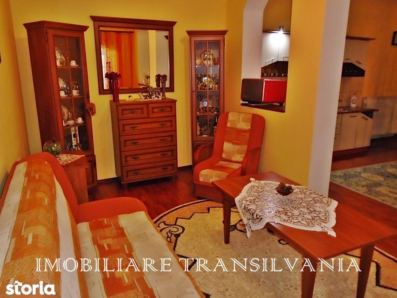 Casa de vanzare, Bistrița-Năsăud (judet), Strada Arenei - Foto 8