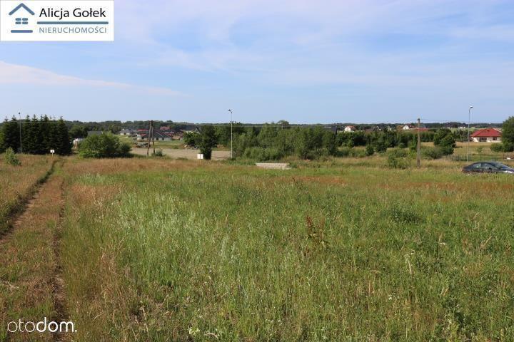 Działka na sprzedaż, Stare Bielice, koszaliński, zachodniopomorskie - Foto 3