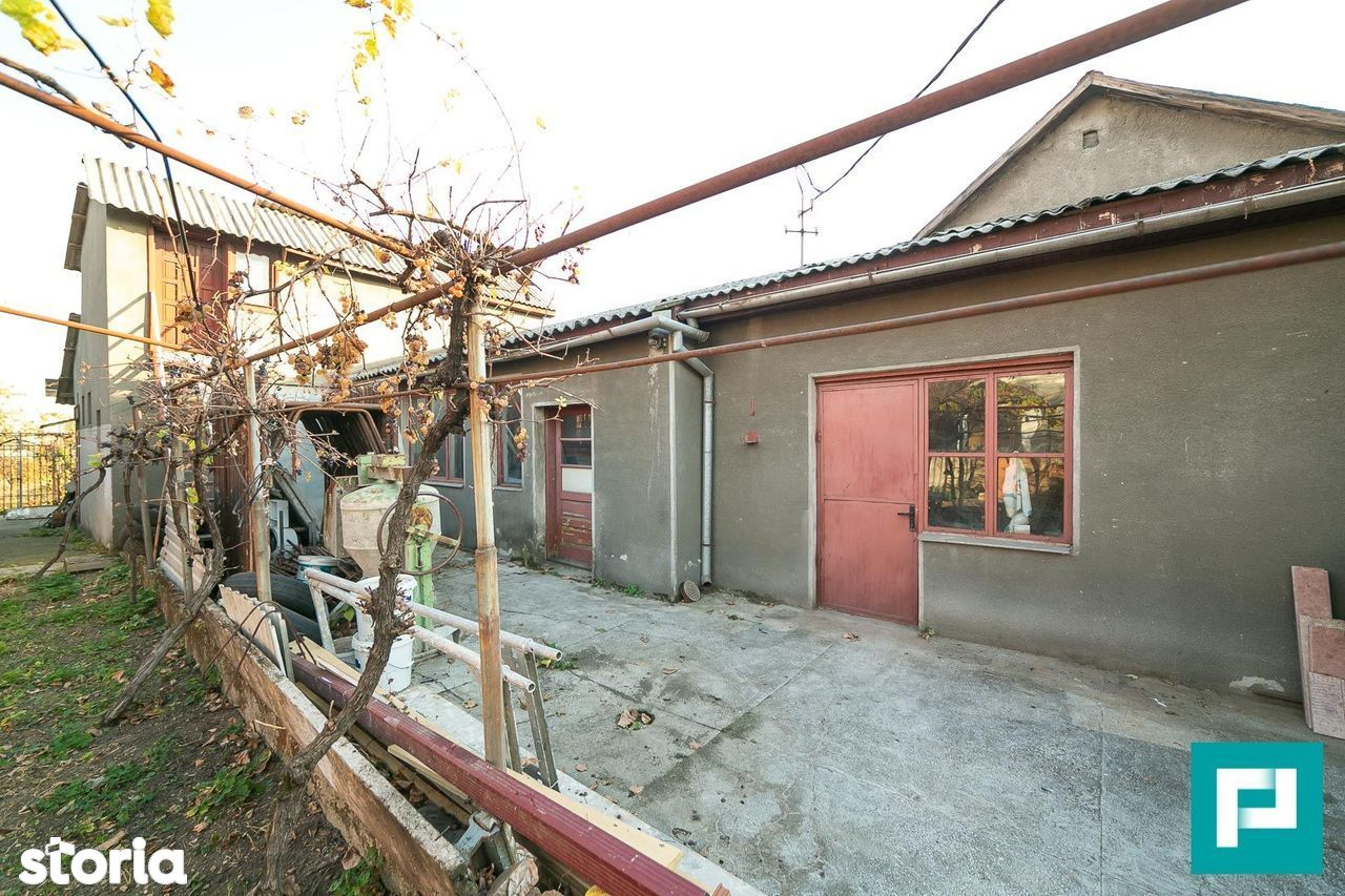 Casa de vanzare, Arad (judet), Strada Măgurei - Foto 3