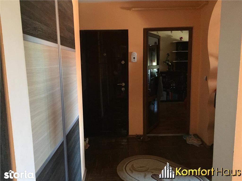Apartament de vanzare, Bacău (judet), Strada Mihail Kogălniceanu - Foto 10