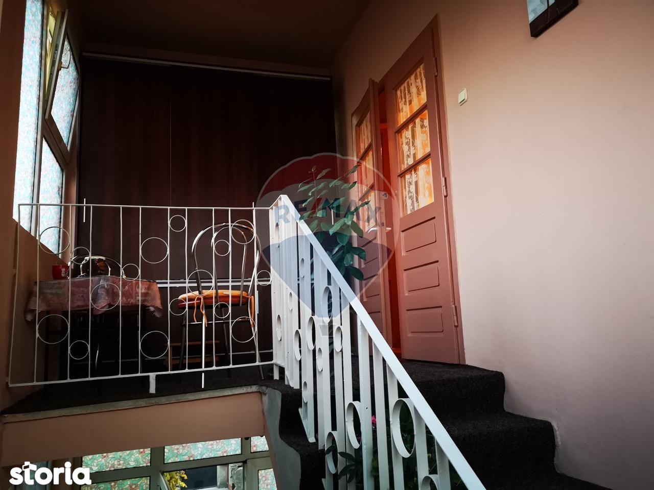 Casa de vanzare, Cluj (judet), Strada Alexandru Bohăițel - Foto 7