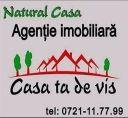 Aceasta apartament de vanzare este promovata de una dintre cele mai dinamice agentii imobiliare din Sibiu (judet), Sibiu: Agentia Imobiliara Natural Casa