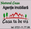 Agentia Imobiliara Natural Casa