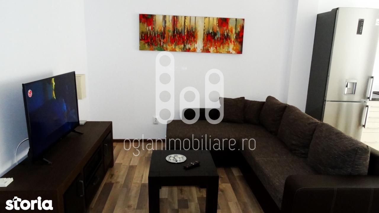 Apartament de inchiriat, Sibiu (judet), Strada Berăriei - Foto 2