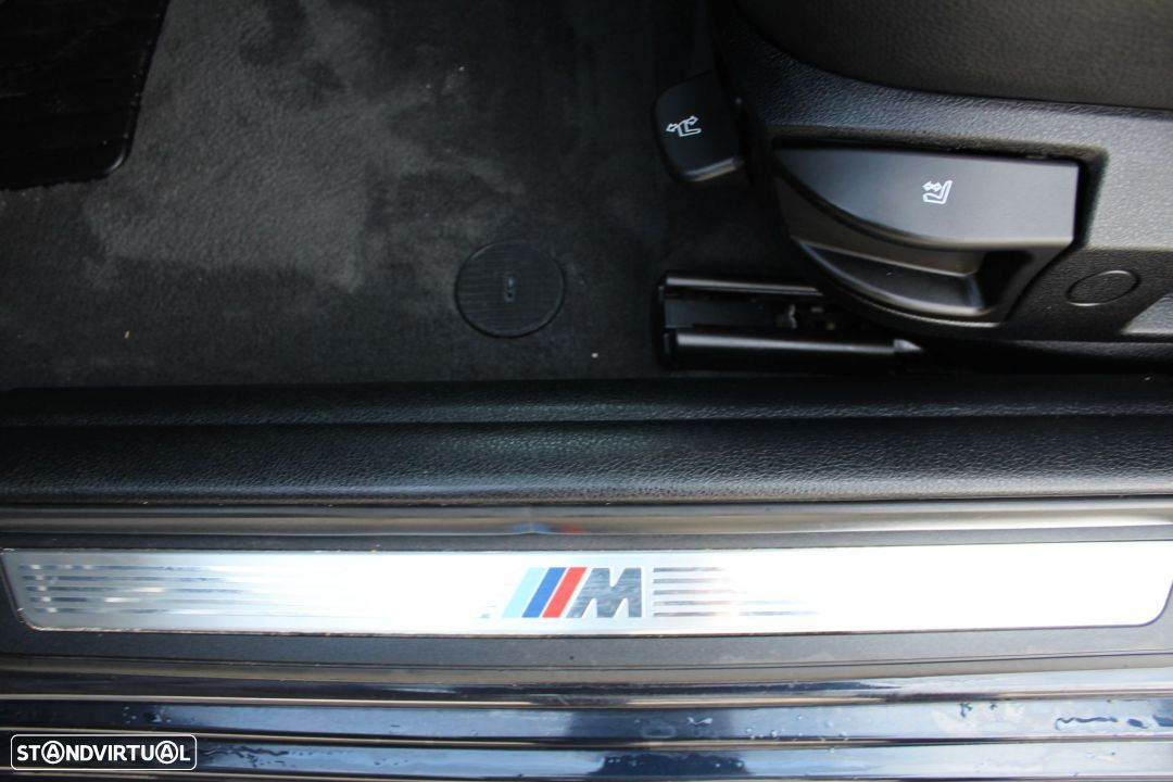 BMW 535 d Touring Pack M Auto - 22