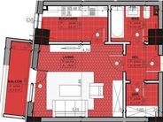 Apartament de vanzare, Iași (judet), Șoseaua Arcu - Foto 1