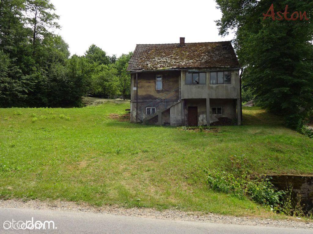 Dom na sprzedaż, Zalas, krakowski, małopolskie - Foto 5