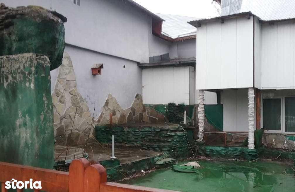 Casa de vanzare, Buzău (judet), Pătârlagele - Foto 3