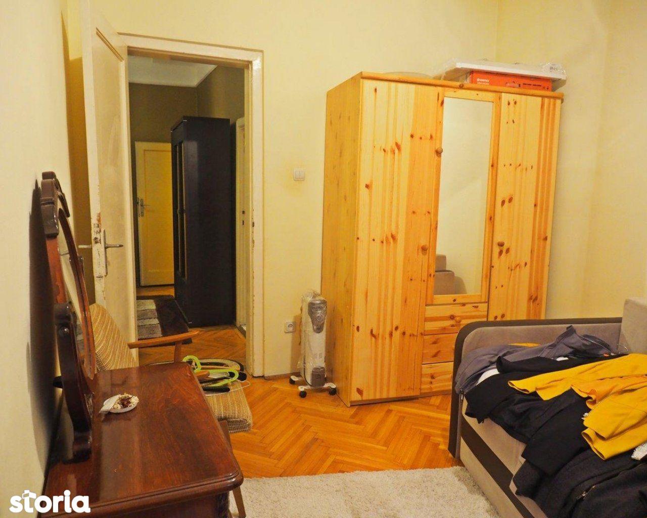 Apartament de vanzare, București (judet), Aleea Lacului Cismigiu - Foto 5