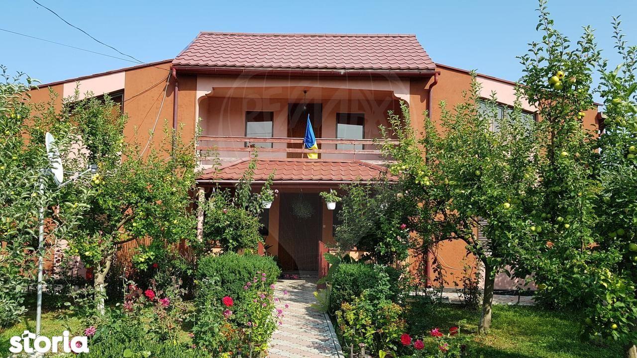 Casa de vanzare, Vrancea (judet), Coteşti - Foto 1
