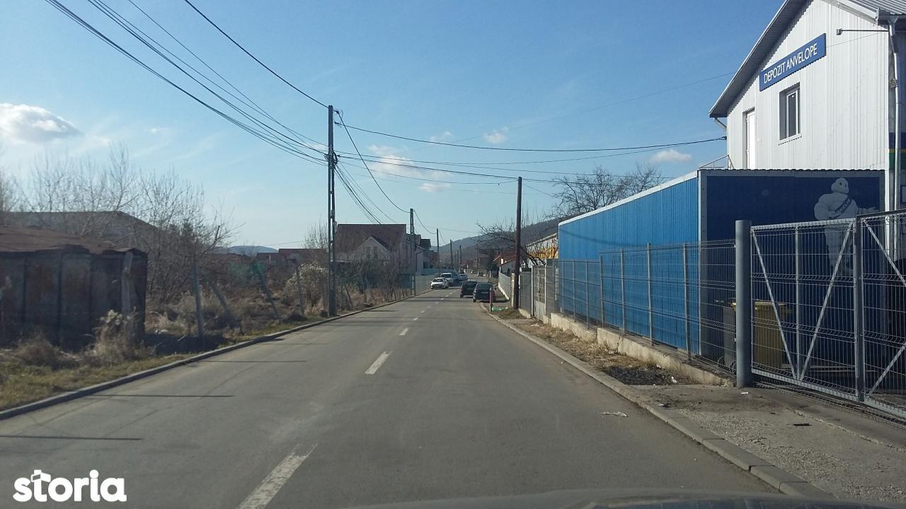 Teren de Vanzare, Bistrița-Năsăud (judet), Stefan cel Mare - Foto 2