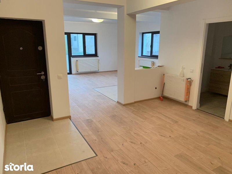Apartament de vanzare, Ilfov (judet), Strada Porumbescu Ciprian - Foto 4