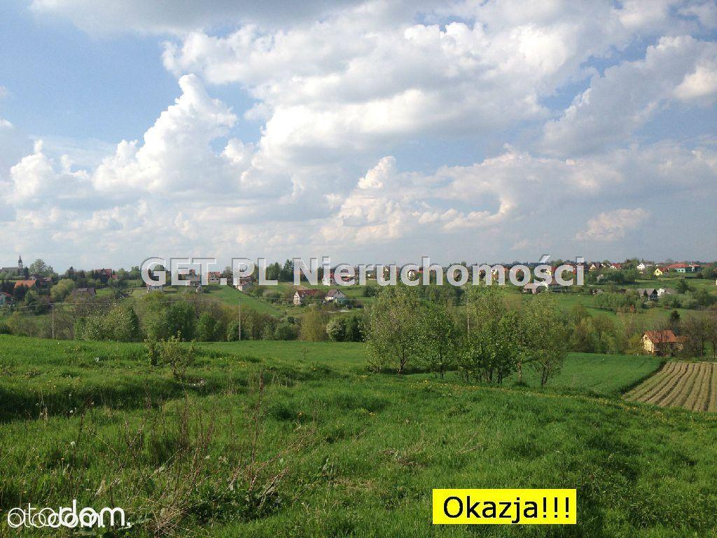 Działka na sprzedaż, Koźmice Wielkie, wielicki, małopolskie - Foto 9